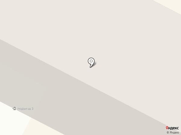 Нефтегазовый центр научно исследовательских и проектных работ, ЗАО на карте Нижневартовска