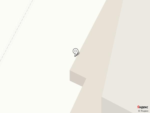 Строймонтаж-универсал на карте Нижневартовска