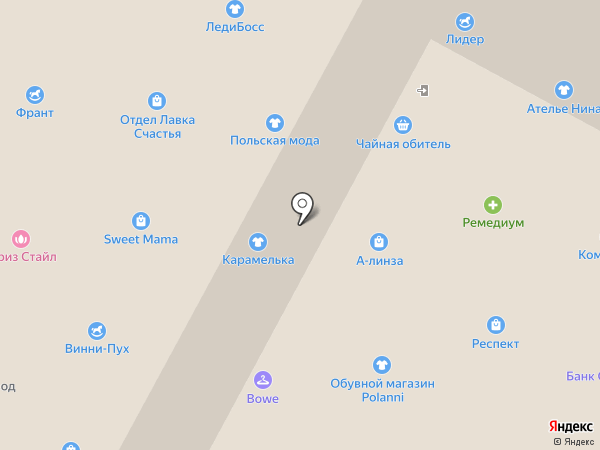Аварийная служба вскрытия замков на карте Нижневартовска