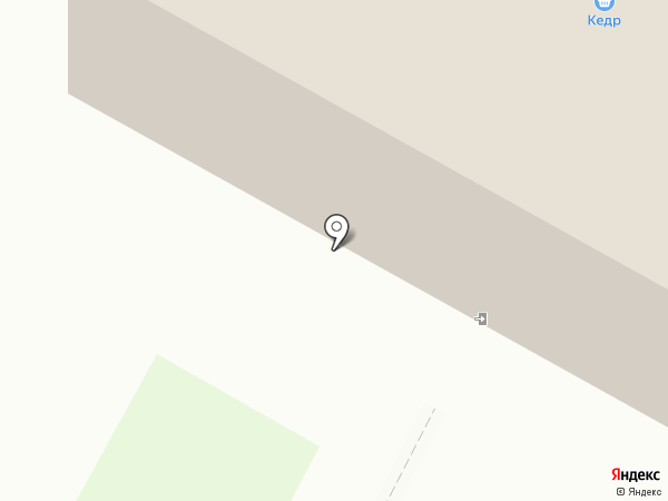 Гурмелле на карте Нижневартовска