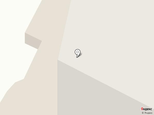 Центр грузоперевозок на карте Нижневартовска