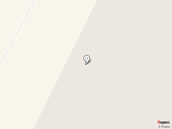 X-Land на карте Нижневартовска