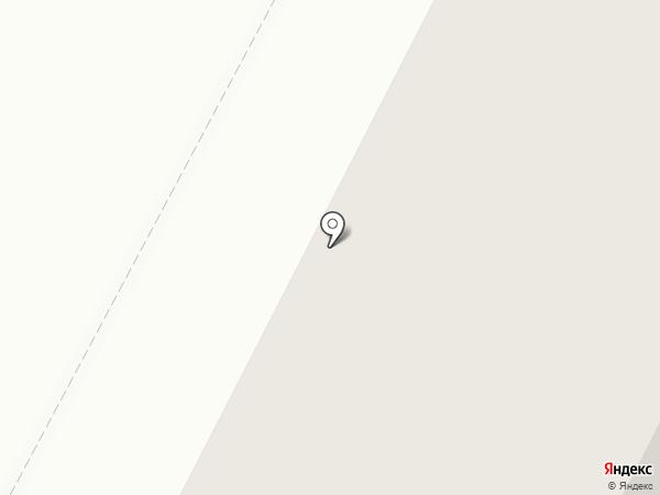 Винни Пух на карте Нижневартовска