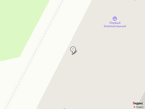 Н-В ФОТО на карте Нижневартовска