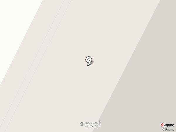 Ремонтно-наладочное управление ЖКХ на карте Нижневартовска