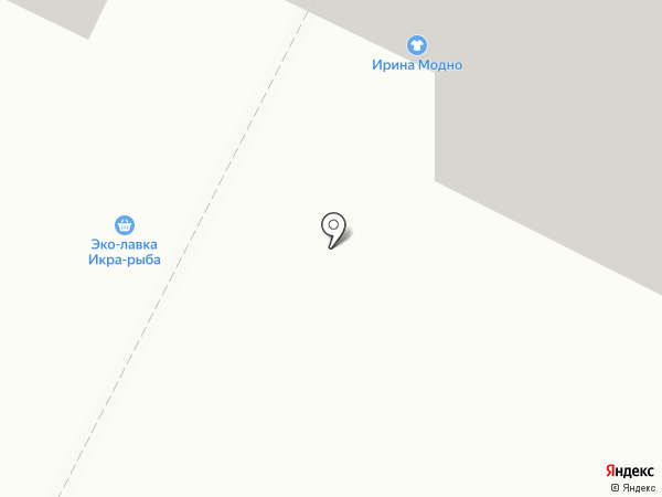 К@йFFuLL на карте Нижневартовска