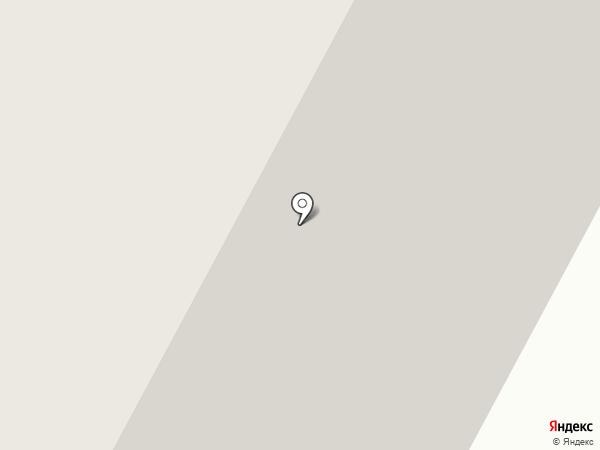 People на карте Нижневартовска