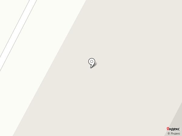 OldBoy на карте Нижневартовска