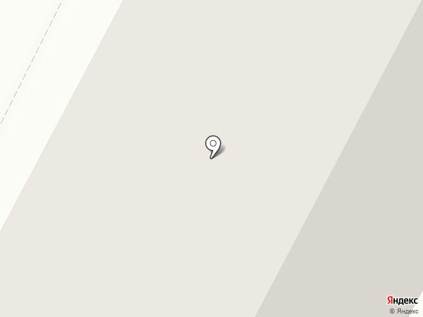 Почта Банк, ПАО на карте Нижневартовска