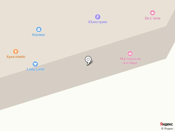 Связной на карте Нижневартовска