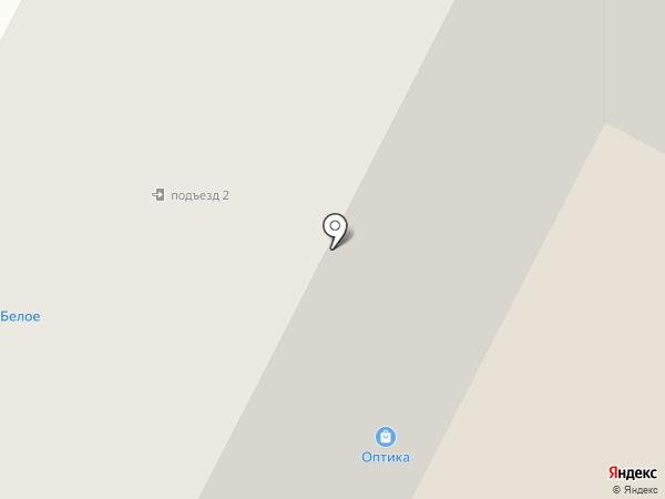 Лайт Люкс Компани LED-54 на карте Нижневартовска