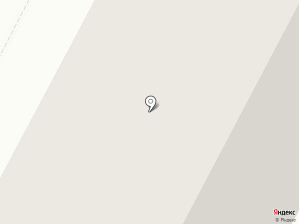 Gut МАГ на карте Нижневартовска