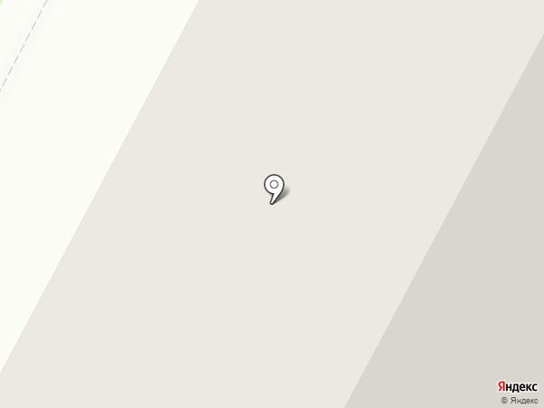Арди-Мед на карте Нижневартовска