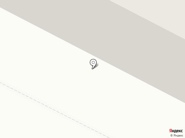 Экспозиция на карте Нижневартовска