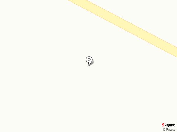 Магазин №1477 на карте Нижневартовска
