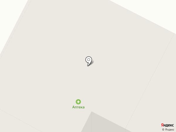 Нижневартовский центр по техническому освидетельствованию оборудования и промышленной экспертизе объектов, ЗАО на карте Нижневартовска