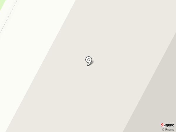 Версаль на карте Нижневартовска