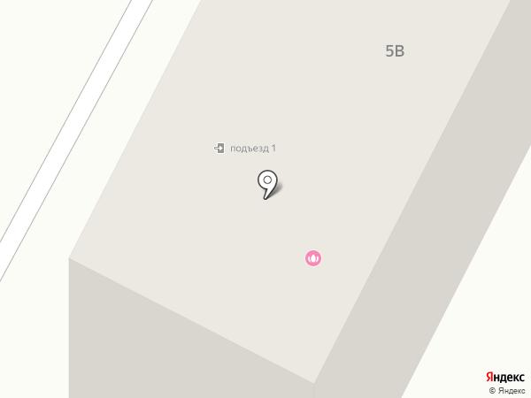 Импульс GSM на карте Нижневартовска