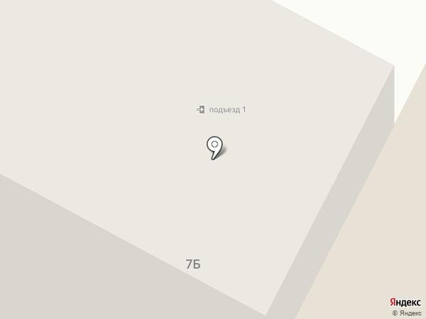 Amigo на карте Нижневартовска