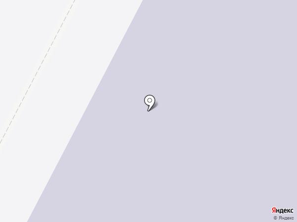 Нижневартовский социально-гуманитарный колледж на карте Нижневартовска