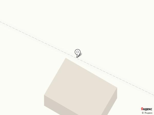 Магазин №563 на карте Нижневартовска