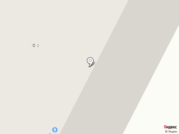 Департамент образования Администрации г. Нижневартовска на карте Нижневартовска