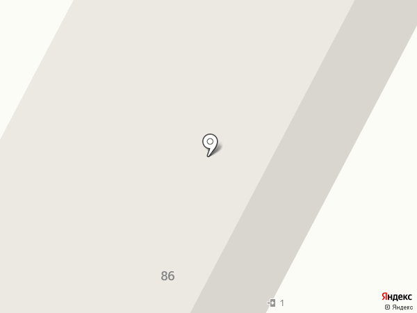 Marafett на карте Нижневартовска