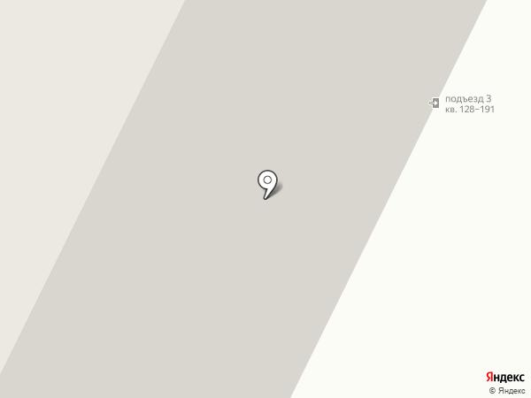 Консультационный центр на карте Нижневартовска