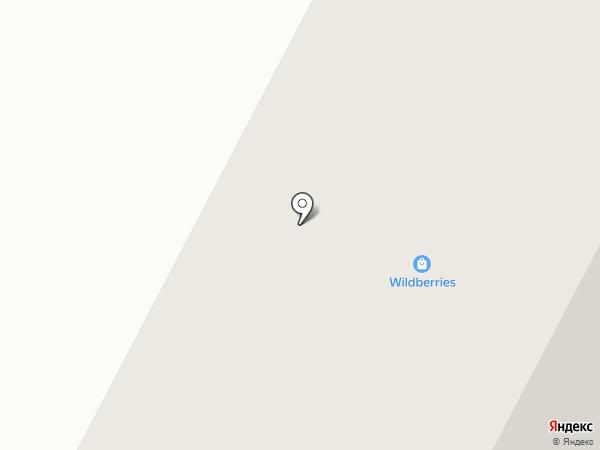 Нижневартовский землеустроительный центр на карте Нижневартовска