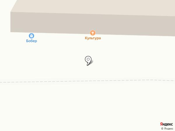 Твэл на карте Нижневартовска