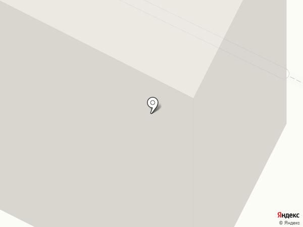 Риком-Траст, ЗАО на карте Нижневартовска