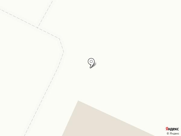 Обьрыба на карте Нижневартовска