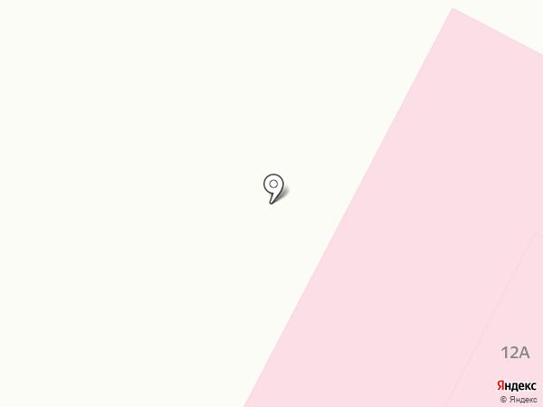 Гомеопатический кабинет на карте Нижневартовска