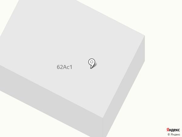 Амбарчик на карте Нижневартовска