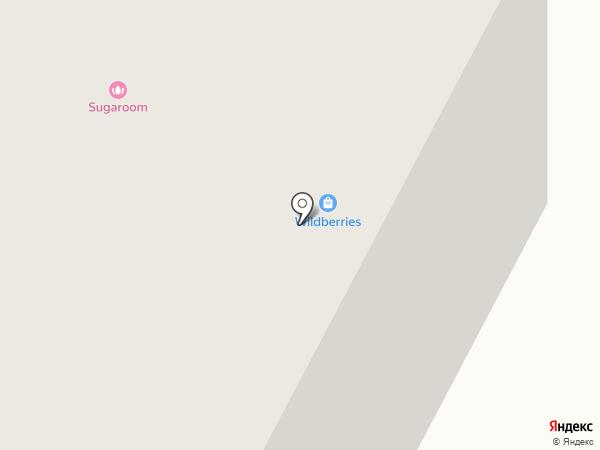 Otium на карте Нижневартовска