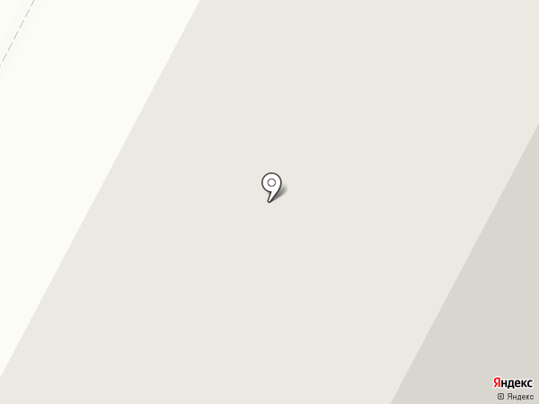 Амалия на карте Нижневартовска