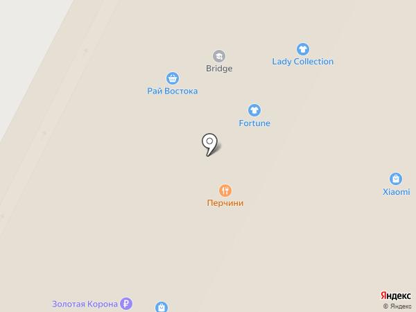 Ripani на карте Нижневартовска