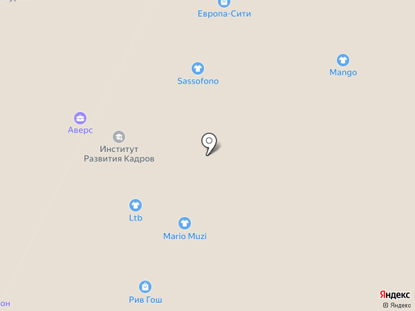 Mario Muzi на карте Нижневартовска
