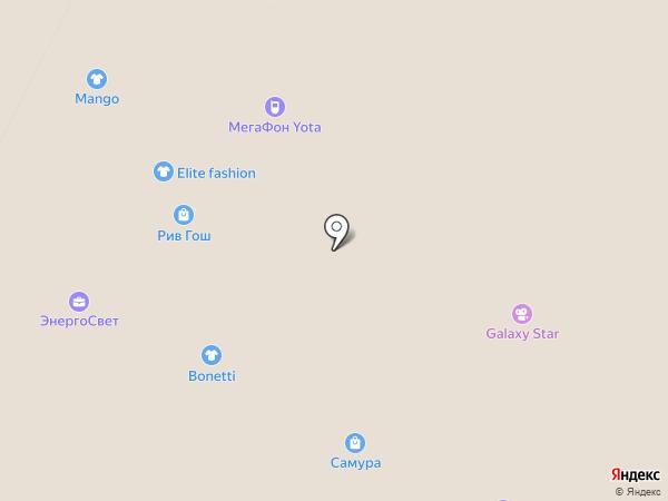 Tojiro & Samura на карте Нижневартовска