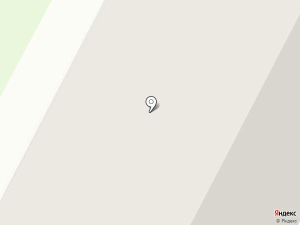 Виттол на карте Нижневартовска