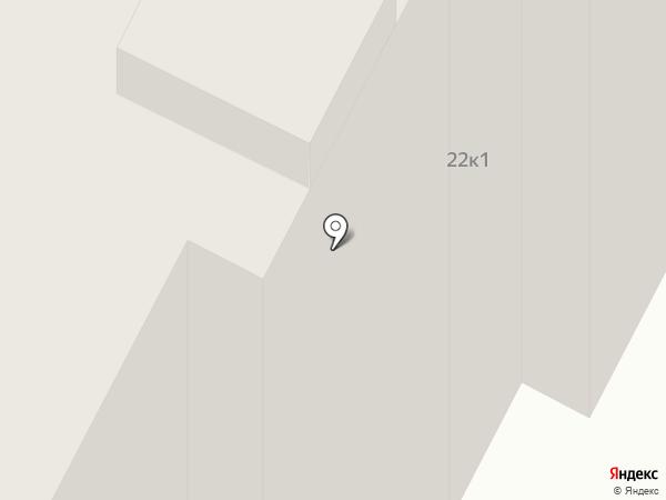Lucky Child на карте Нижневартовска
