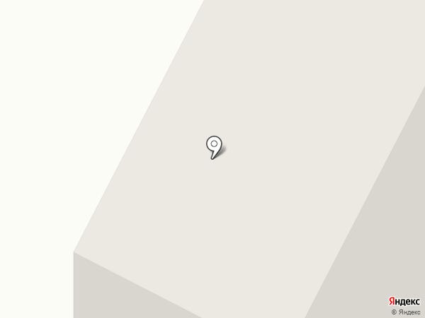 Аквасоль на карте Нижневартовска