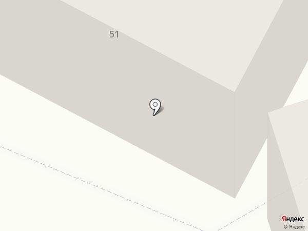Фарш на карте Нижневартовска