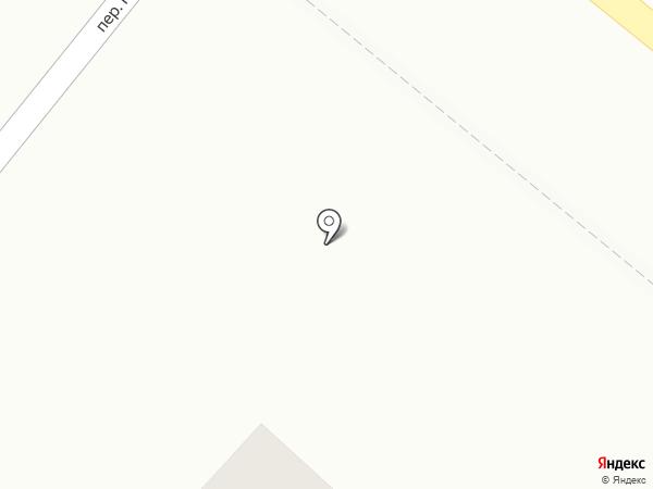 Золотая долина на карте Нижневартовска