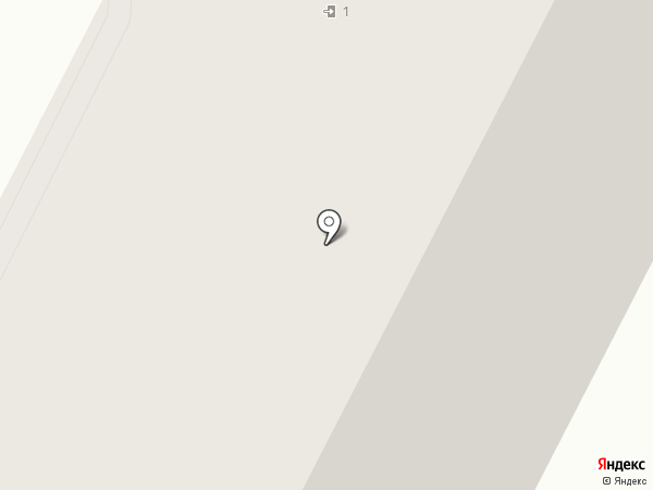 БАНК Ермак на карте Нижневартовска