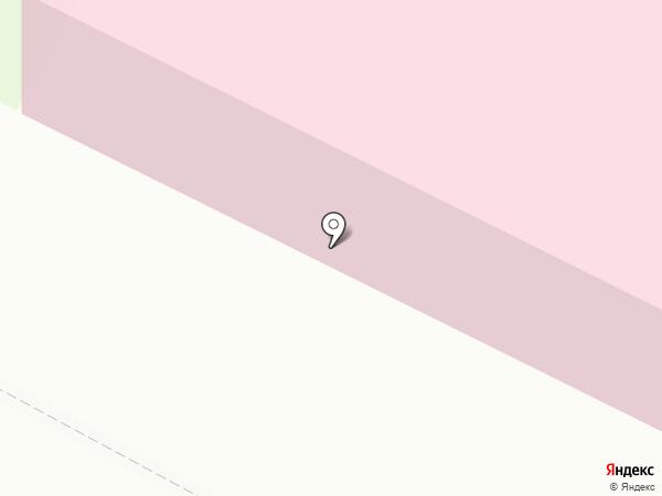Реабилитационно-технический центр на карте Нижневартовска