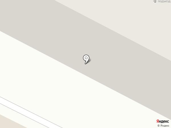 Арум Вита на карте Нижневартовска