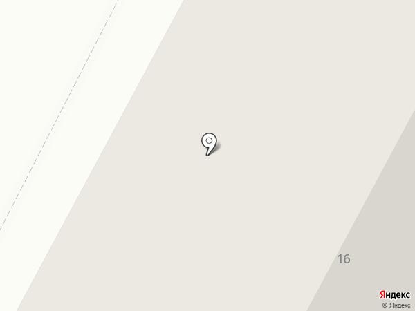 AVIS на карте Нижневартовска