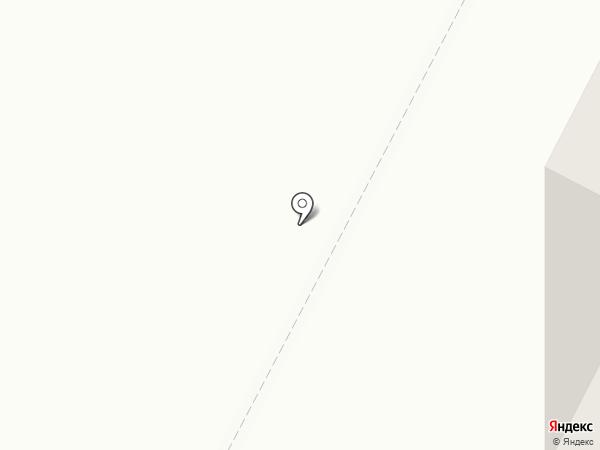 Сбербанк, ПАО на карте Нижневартовска