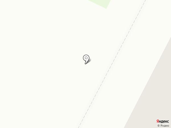 Lash & Look на карте Нижневартовска